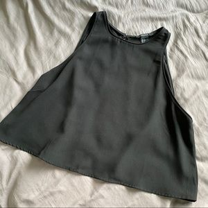 Forever 21 black blouse in Small